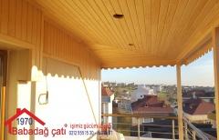Balkon Sundurma Modelleri